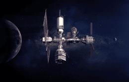 Nasa faz acordo milionário com a SpaceX para enviar módulos de estação lunar