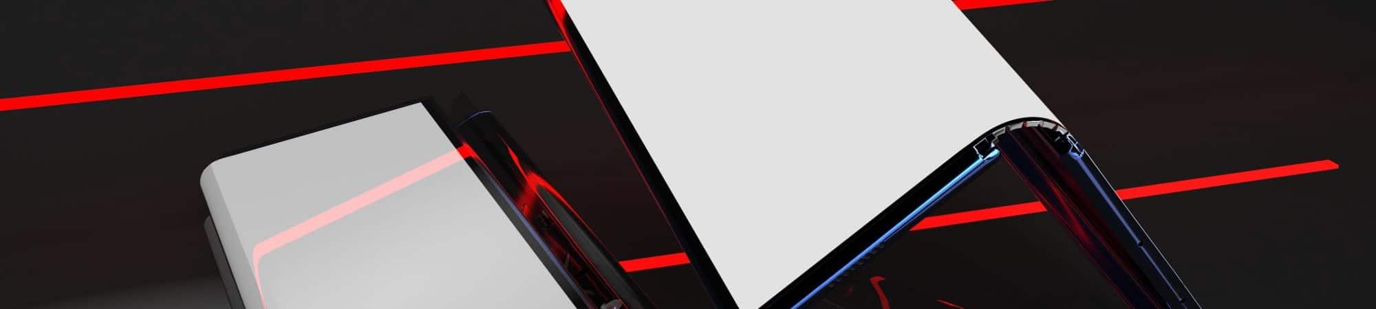 Iphone dobrável com tecnologia LG.