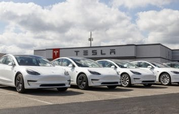 Tesla sold 180,6 electric vehicles in the last quarter of 2020