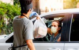 Contato com embalagens contaminadas não transmite Covid-19, diz FDA