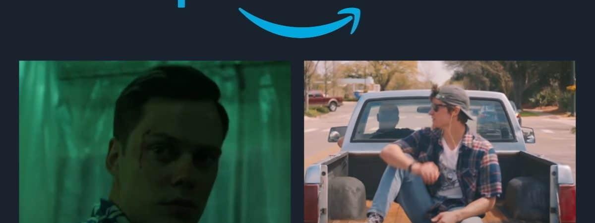 Lançamentos Amazon Prime Video