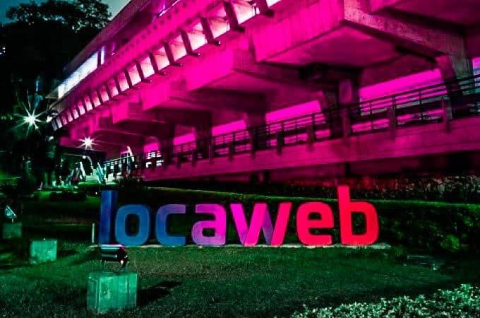 sede da locaweb