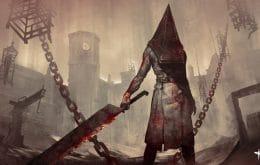 Novo jogo da série Silent Hill estaria sendo desenvolvido fora da Konami