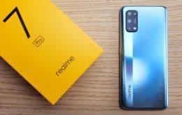 Review do Realme 7 Pro: o primeiro intermediário Premium da marca no Brasil