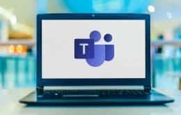 Como desativar o chat do Microsoft Teams durante reuniões