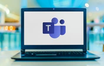 Como desativar o chat do Microsoft Teams durante reuniões