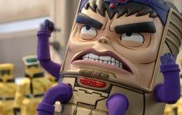 'M.O.D.O.K.': animação da Marvel estreia em maio; veja o trailer