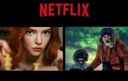 Os 17 títulos da Netflix indicados ao Globo de Ouro 2021