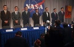 'Os Eleitos': série sobre corrida espacial estreia nesta sexta no Disney+