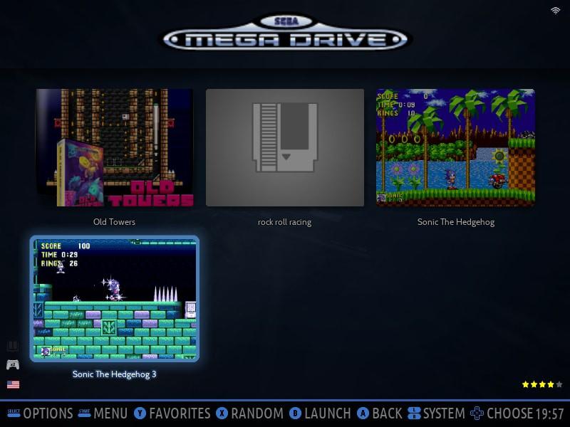 Como transformar o seu PC ou notebook antigo em um videogame retro - Passo 20