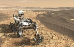 """Perseverance """"stretches out"""" on Mars for the first time"""