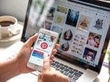 Pinterest disponibiliza formas dos criadores de conteúdo ganharem dinheiro