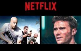 Os 10 títulos que serão removidos da Netflix nesta semana