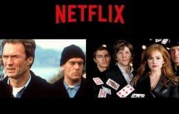 Os 46 títulos que serão removidos da Netflix nesta semana (01 a 07/02)