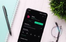 Como escutar música com o Resso no celular