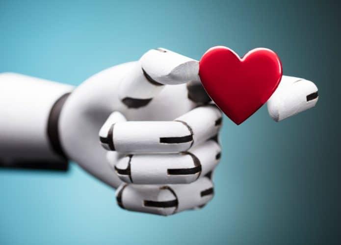 Inteligencia artificial y salud