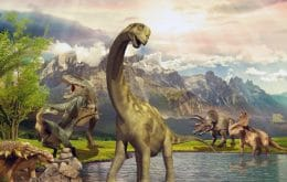 Researchers unravel what caused the extinction of the dinosaurs