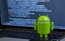 Android 12 deve se chamar 'Snow Cone', segundo site
