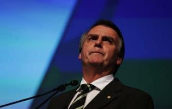 Los datos de Jair Bolsonaro y los ministros del STF están a la venta en internet