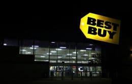 Best Buy anuncia a demissão de 5 mil funcionários e fechamento de lojas