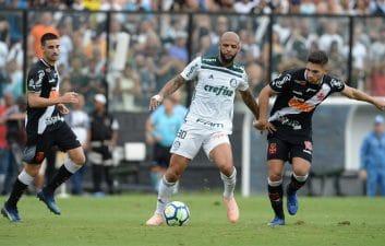 """Felipe Melo pierde millones en """"Fifa 21"""" y se queja en las redes"""