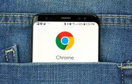 Google Chrome lança nova visualização de abas e grupos de guias no Android