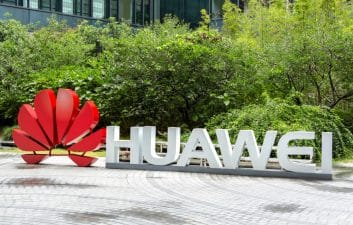 Malware found in Huawei's app store has infected thousands of cell phones