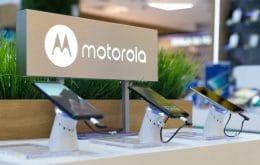 Motorola anuncia o Moto G10 Power com 6.000 mAh