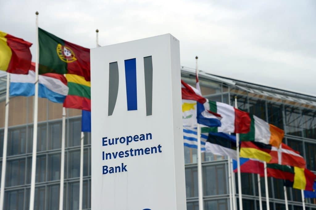 sede do Banco Europeu de Investimento