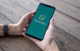 Figurinhas do WhatsApp: veja como fazer uma cópia de segurança
