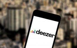 Deezer lança nova versão de player customizável para incorporar em sites