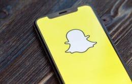 """Snapchat ganha recurso que remove """"contatos indesejados"""" da rede social"""