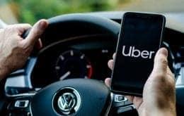 """Uber vai reclassificar  motoristas britânicos como """"trabalhadores"""" pela primeira vez"""