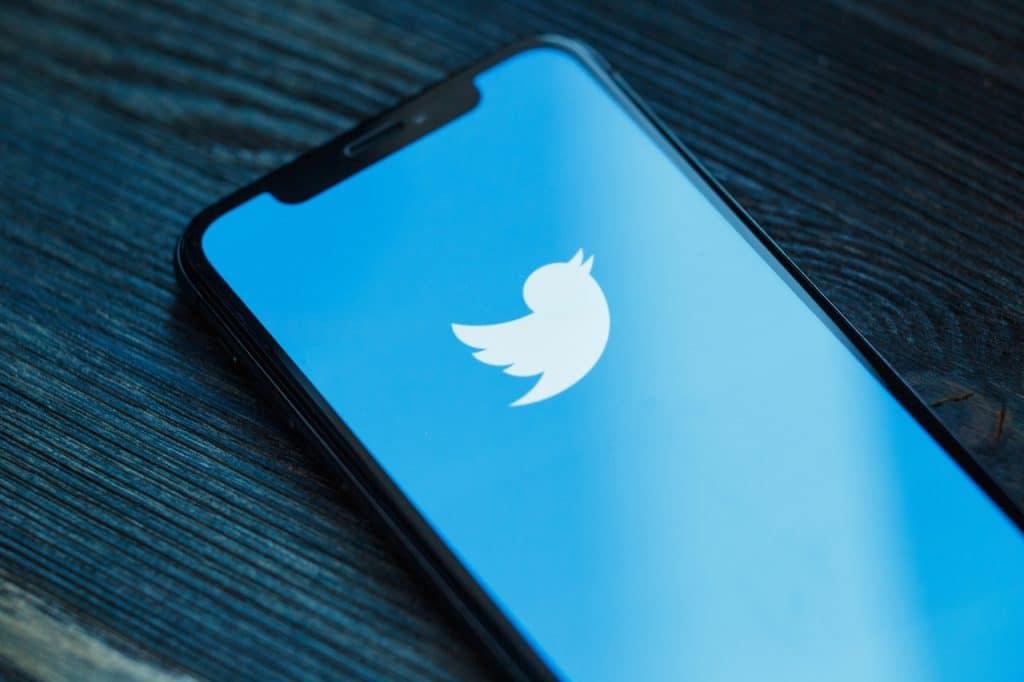 Plataforma Twitter