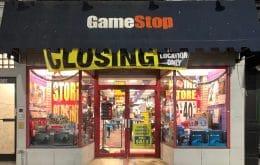 GameStop: ação que causou prejuízo bilionário vira livro, filmes e série