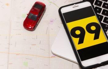 Ir en taxi: echa un vistazo a 4 aplicaciones de transporte alternativo