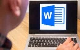 """Modo escuro do Microsoft Word fica ainda """"mais escuro"""" em atualização"""