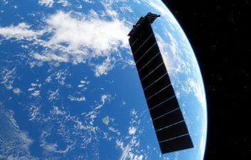 SpaceX starts accepting internet bookings from Starlink