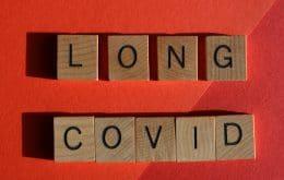 """Novo estudo revela diagnóstico da chamada """"Covid longa"""""""