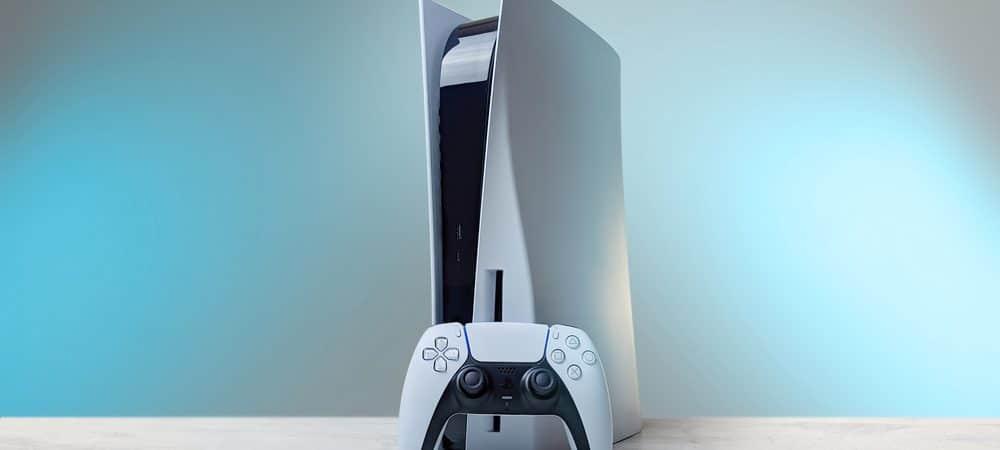Com apenas 4 meses de mercado, PS5 é o console que vendeu mais rápido na história dos EUA