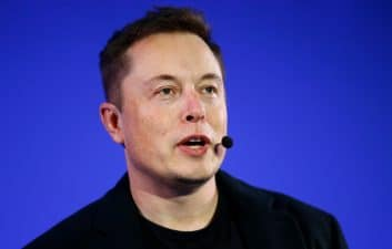 """Elon Musk says """"many people are likely to die"""" going to Mars"""