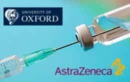 Anvisa recebe pedido de registro definitivo da vacina de Oxford no Brasil