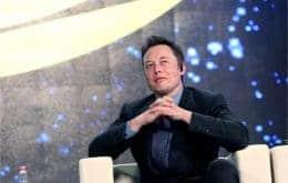 Elon Musk se muda para casa de 36 metros quadrados