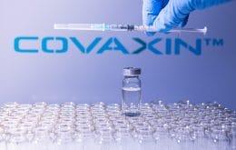 Covid-19: Ministério cancela contrato para aquisição da vacina Covaxin
