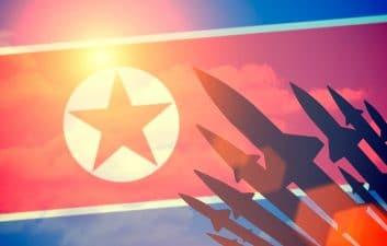 Hackers de Corea del Norte robaron 1,7 millones de dólares para un programa nuclear