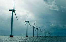 Dinamarca vai construir ilha artificial para produzir energia limpa
