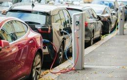 5 ameaças ao mercado de ações de fabricantes de veículos elétricos