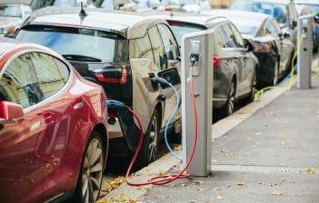 5 amenazas del mercado de valores de los fabricantes de vehículos eléctricos