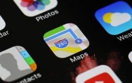 iOS 14.5: Apple Maps poderá ter alerta de público em tempo real