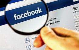 Facebook revela que números de perfis falsos excluídos da plataforma caíram 23% em um ano